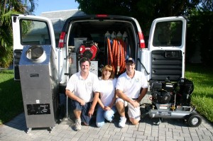 South Florida AC Air Duct Cleaning