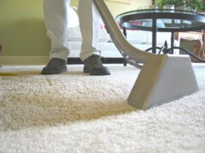Commercial Carpet Cleaning South Florida