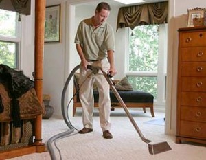 Carpet Cleaning South Florida