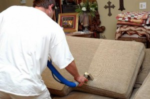 Upholstery and Furniture Cleaning South Florida